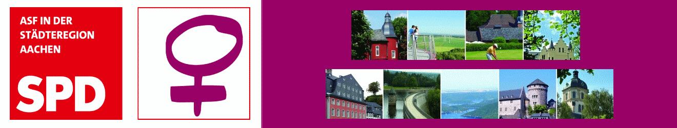AsF Städteregion Aachen – Frauen für Frauen