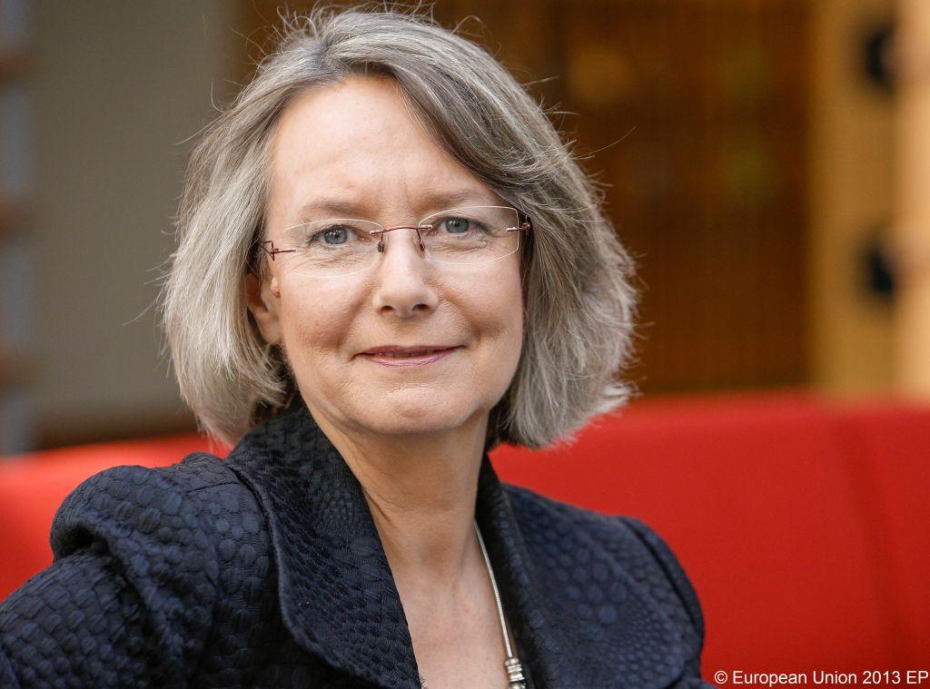 Portrait von Evelyne Gebhardt, MdEP